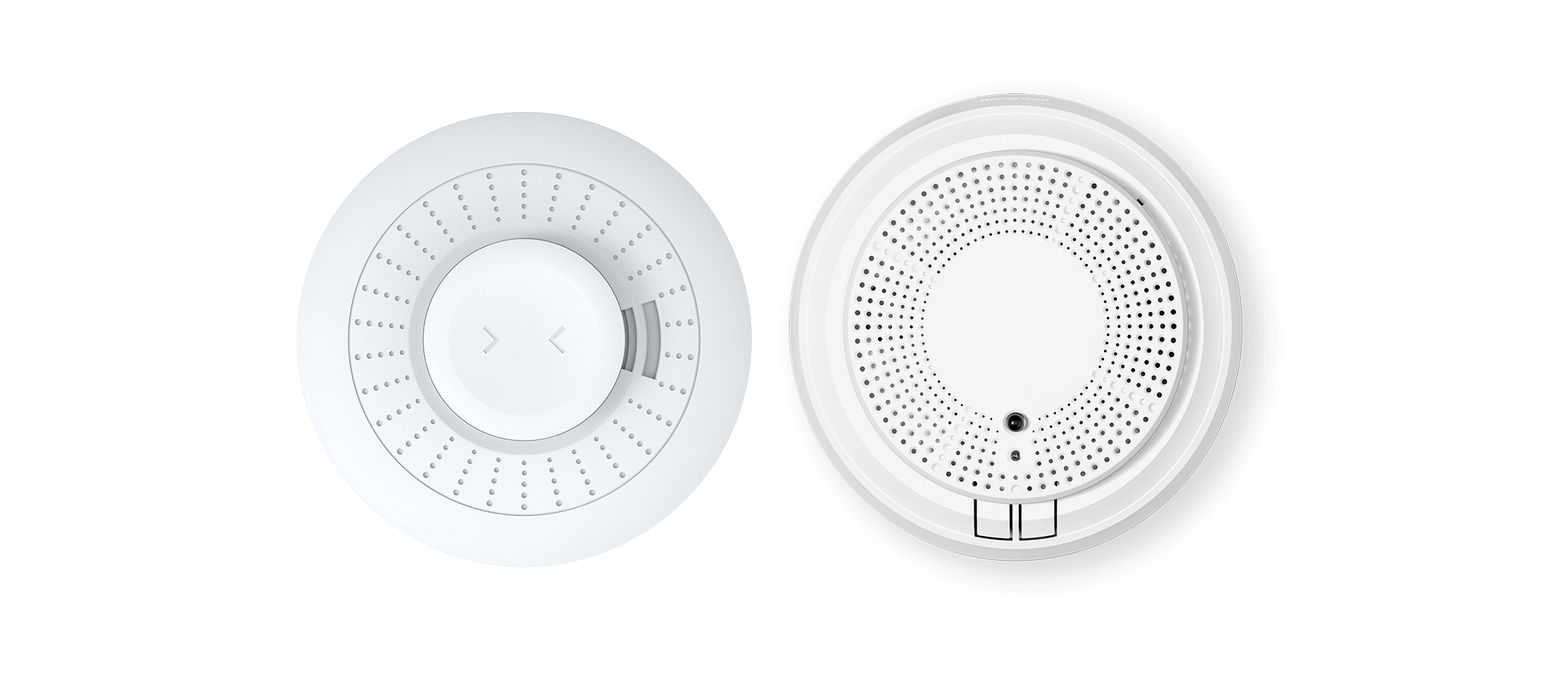 Home fire detection systems