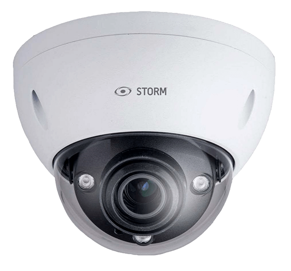 Commercial Security Camera Dome